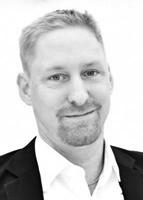 Björn Wahlström